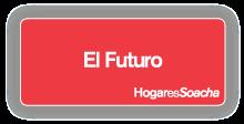 Te invitamos a conocer El Futuro, uno de los proyectos de Hogares Soacha, donde puedes construir el hogar para tu familia.