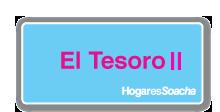 Te invitamos a conocer El Tesoro II, uno de los proyectos de Hogares Soacha, donde puedes construir el hogar para tu familia.