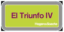 Te invitamos a conocer El Triunfo, uno de los proyectos de Hogares Soacha, donde puedes construir el hogar para tu familia.