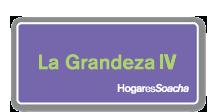 Te invitamos a conocer La Grandeza IV, uno de los proyectos de Hogares Soacha, donde puedes construir el hogar para tu familia.