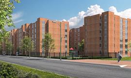 Progreso, desarrollo y calidad de vida es lo que reúne este gran Megaproyecto ubicado en una zona de alta valorización, y gran potencial de desarrollo urbano y comercial.