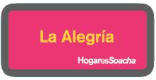 Te invitamos a conocer La Alegria, uno de los proyectos de Hogares Soacha, donde puedes construir el hogar para tu familia.
