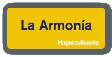 Te invitamos a conocer La Armonía, uno de los proyectos de Hogares Soacha, donde puedes construir el hogar para tu familia.
