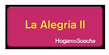 Te invitamos a conocer La Alegria II, uno de los proyectos de Hogares Soacha, donde puedes construir el hogar para tu familia.