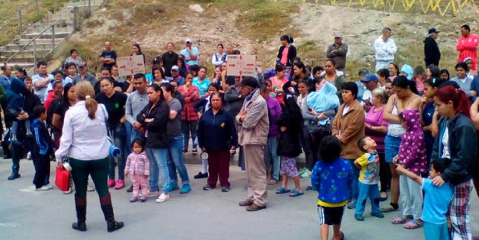Gran participación de Hogares Soacha en el VI Simulacro Nacional