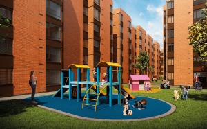 Apartamentos VIS | La Armonía IV | Galería | Hogares Soacha