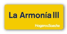 Te invitamos a conocer La Armonía II, uno de los proyectos de Hogares Soacha, donde puedes construir el hogar para tu familia.
