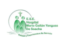 Hospital Mario Gaitán Yanguas